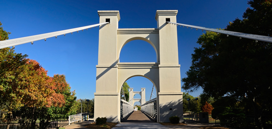 Waco Bridge